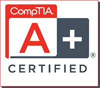 CompTIA-Certified-APLUS-200